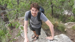 Silk Road Creator, Ross Ulbricht