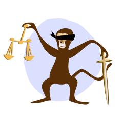 JusticeMonkey