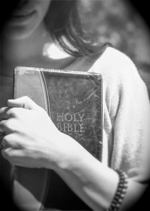 woman-teacher-with-bible