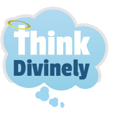 Think Divinely