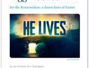 PDF Cover: Egg'vidence